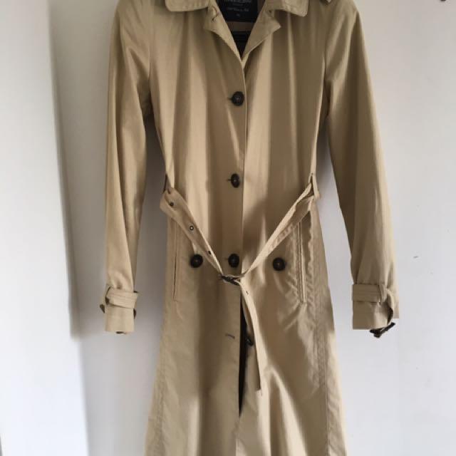 Original 'Herringbone' Trench Coat