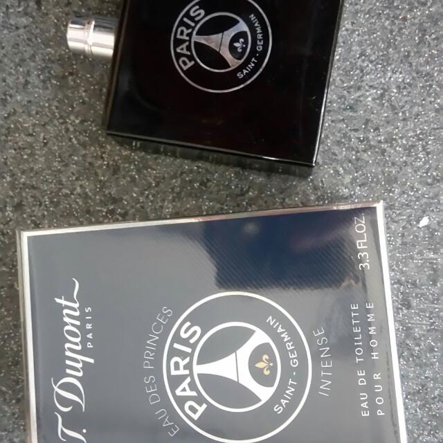 Parfum St Dupont