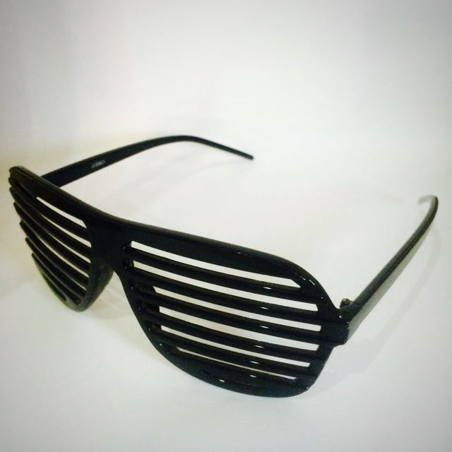 Party Eyeglasses