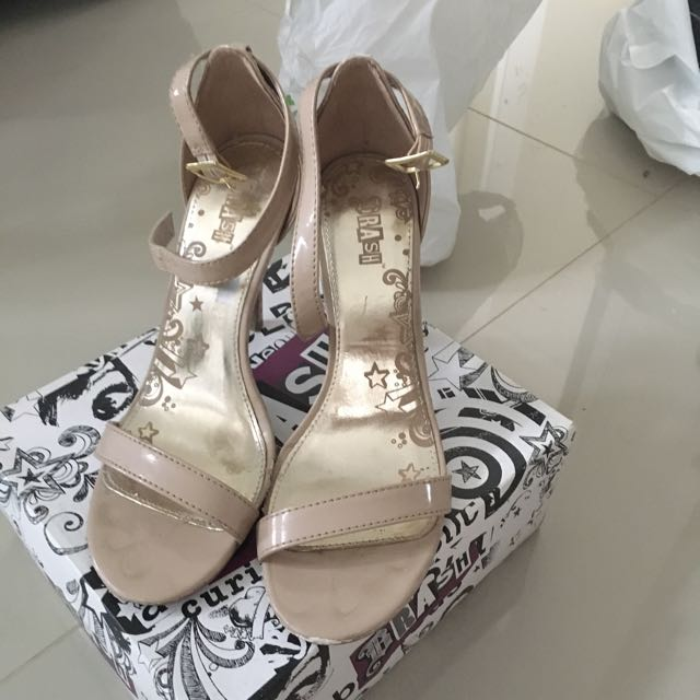 Payless Shoes Nude