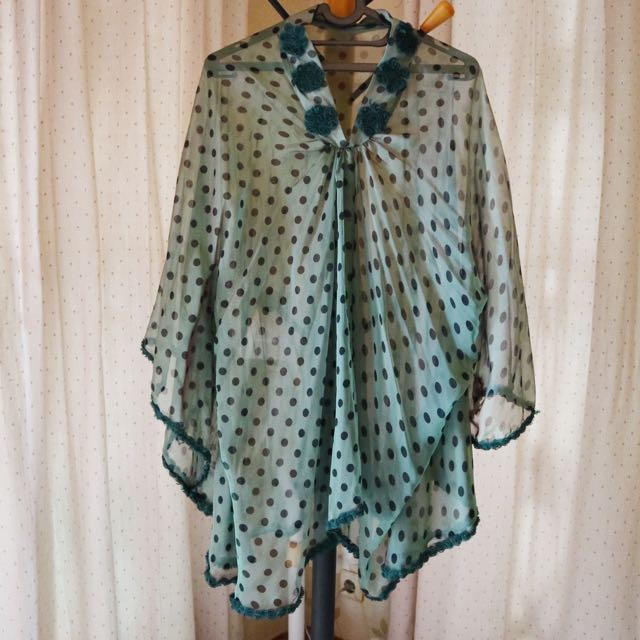 Polka Wings Blouse