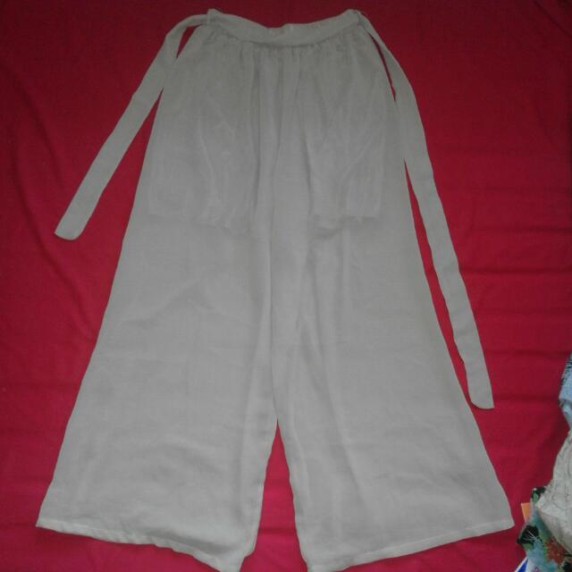 Preloved Square Pants