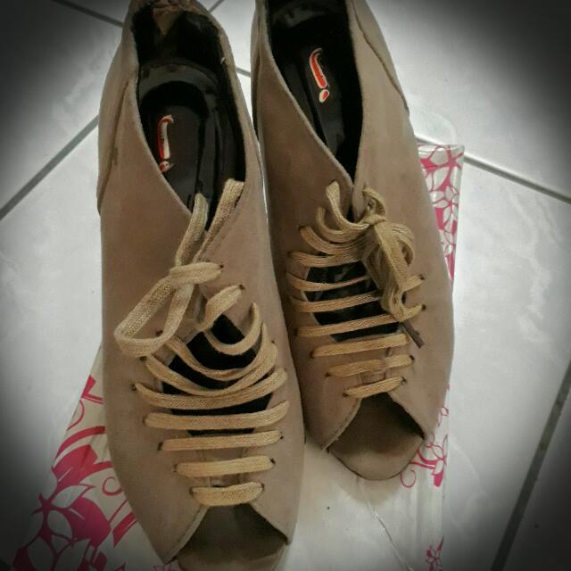 Prep For Heels
