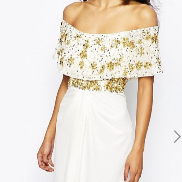 Prom Dress from ASOS BNWT