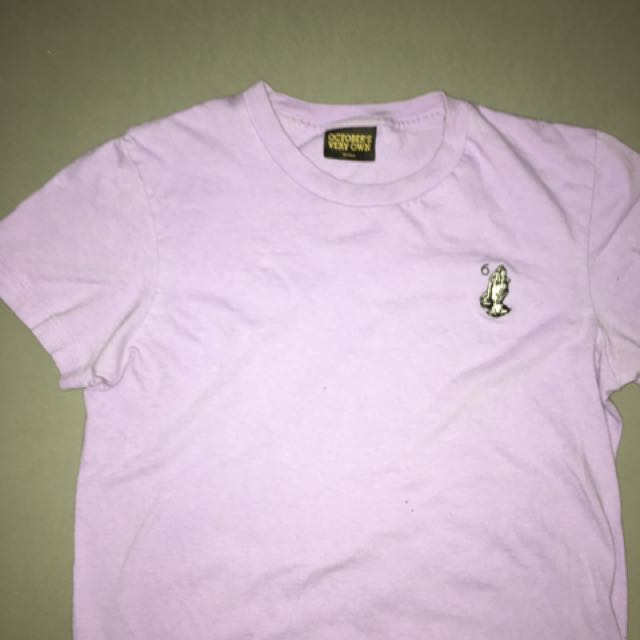 Purple OVO T-Shirt