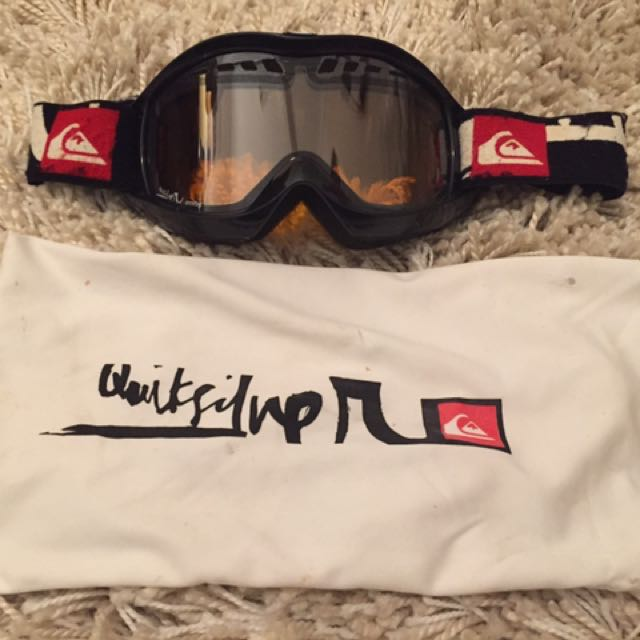Quicksilver Ski Mask