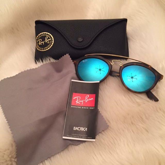 Ray-bans Gatsby II Sunglasses