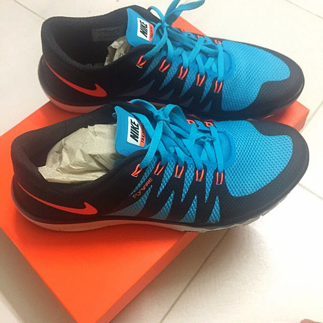 new styles cc250 d86ce Reduced Price] Authentic NIKE FLYWIRE 5.0 V6 Size US10/UK9 ...