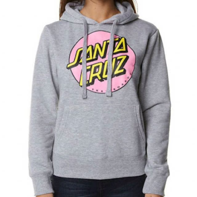 Santa Cruz Jumper