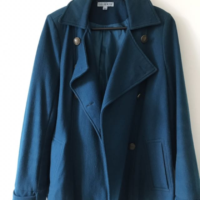 Second Hand Winter Jacket