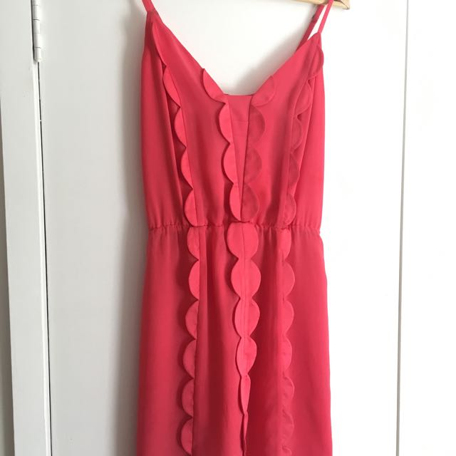 'Seduce' Dress