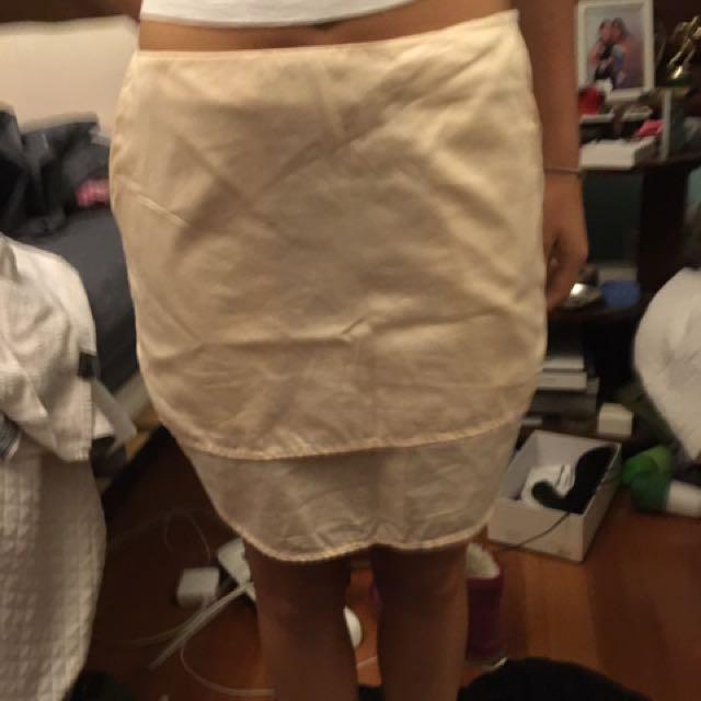 Shakuhachi Skirt