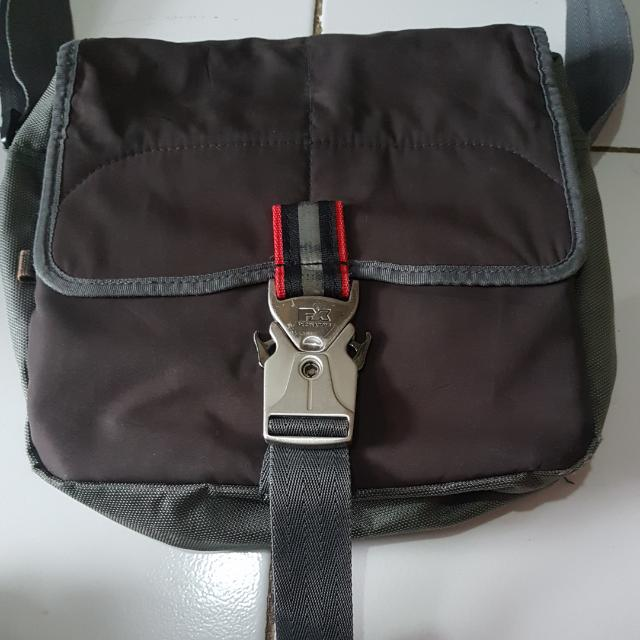 Sling Bag FX CREATION