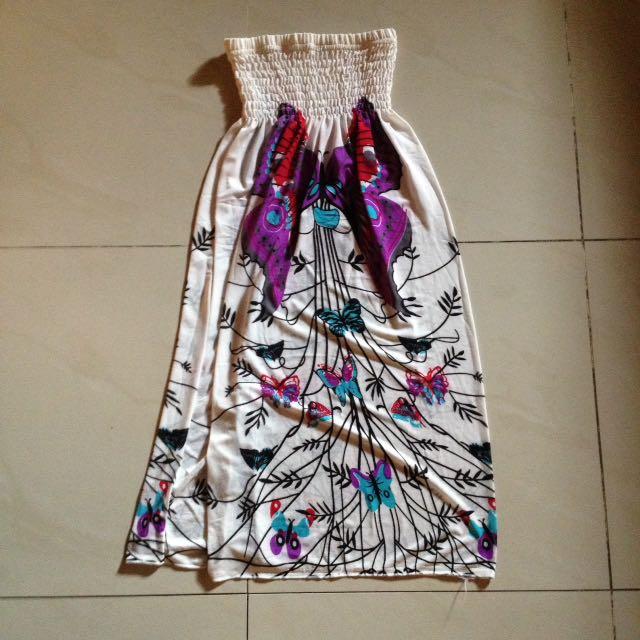 Summer dress 💕