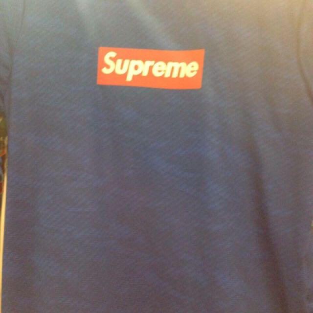 Supreme 💯 Legit