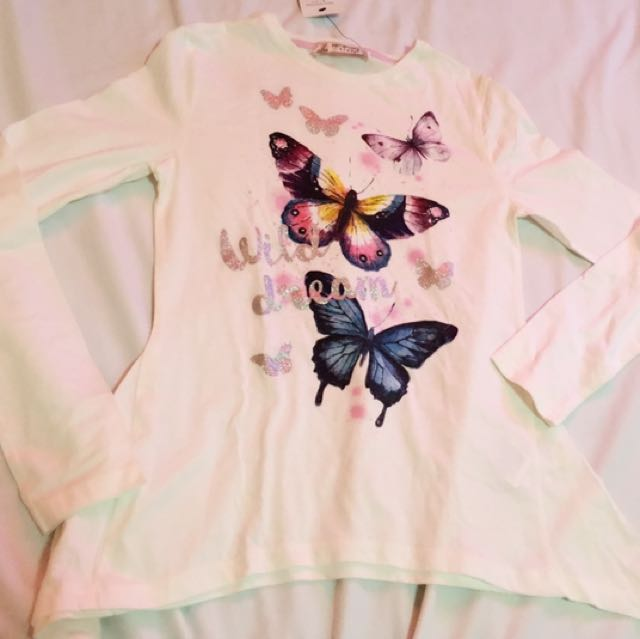 �Terranova kids - Longsleeves  Spring/Summer collection