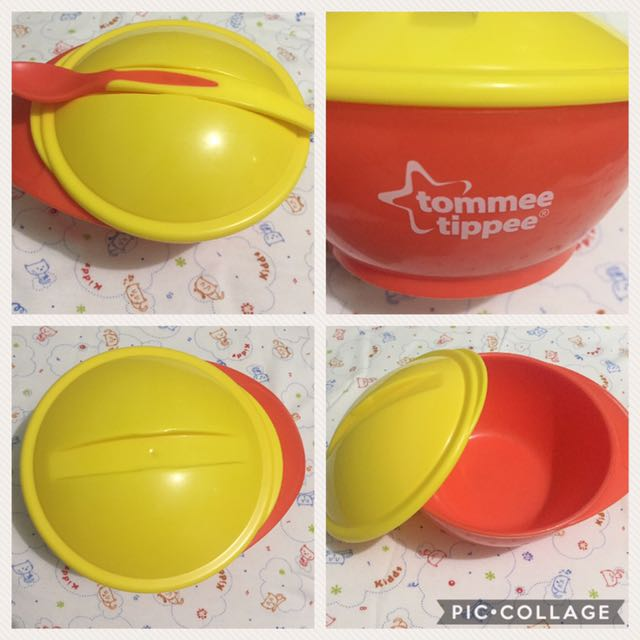 Tommee Tippee Bowl