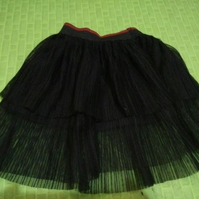 Unbranded Black Skirt for 2T