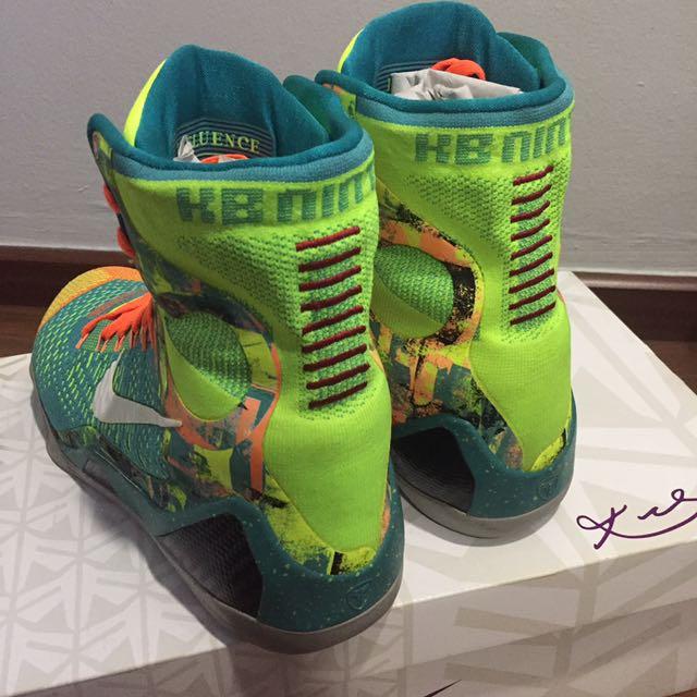 86b39fca9a7a (US11) Nike Kobe 9 Elite