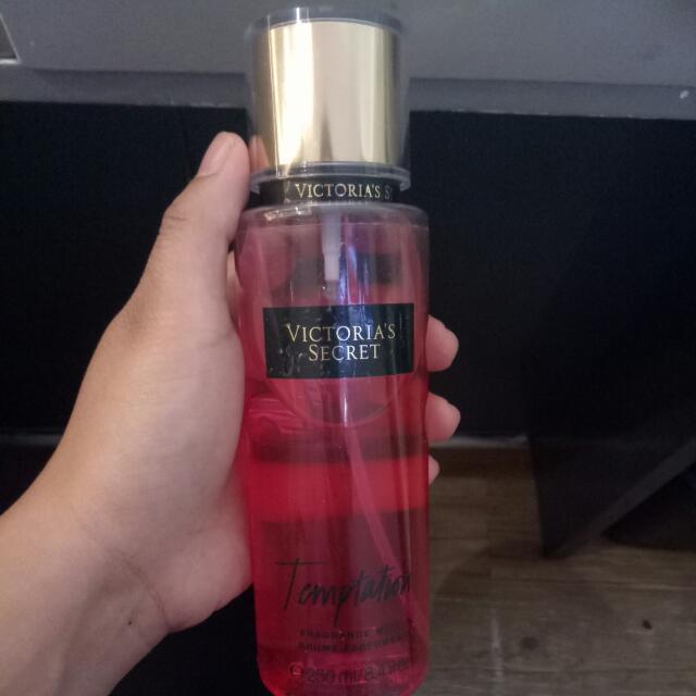 Victoria's Secret Temptation