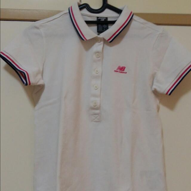 New Balance Shirt (Ori)