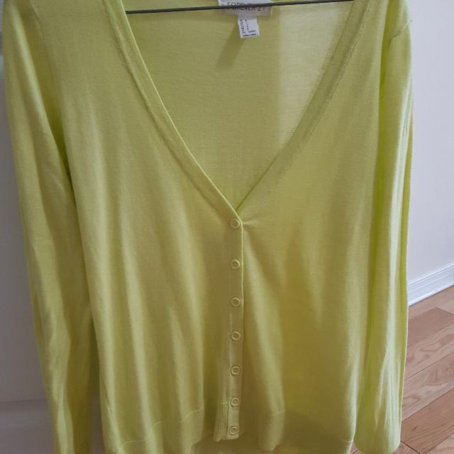 Woman Size L Sweatwr