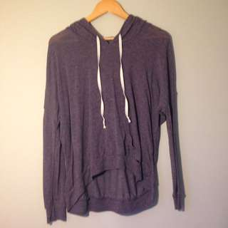 Brandy Melville Sweater Dupe