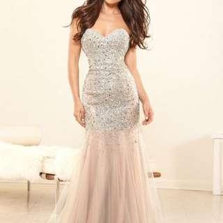 Terani Formal Gown
