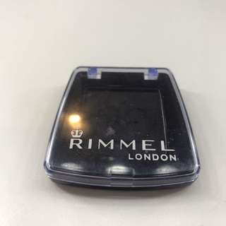 Rimmel Eyeshadow - Jet Black