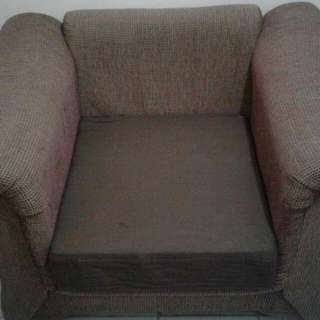 2 Pc Couch