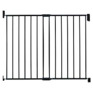 White Pet/Child Safety Gate