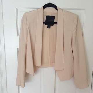 Club Monaco Collection Blazer
