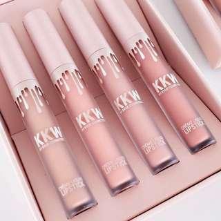 Kylie Kkm Lip Kit