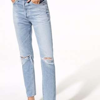 CITIZEN OF HUMANITY LIYA JEANS