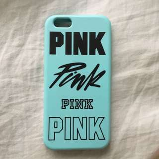 VS Pink iPhone 6/6s Phone Case
