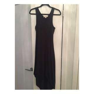 Michael Kors - Black Maxi Dress - Size S