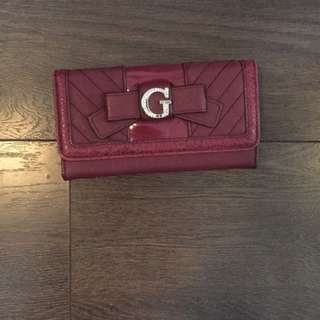 Guess Wallet