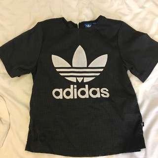 Adidas Mesh Tee