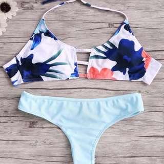 Zaful - Bikini Set
