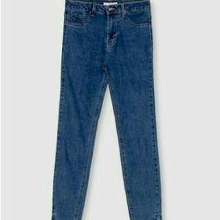 Pull N Bear Jeans