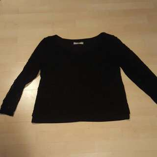 Bailey XXL Lacey Long Sleeve