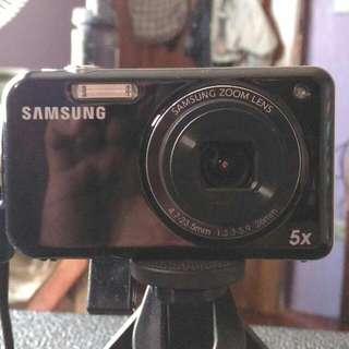 Samsung PL120B Digicam