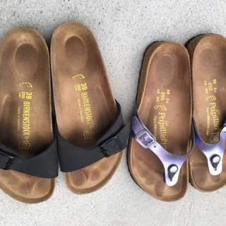 Birkenstock And Papillio From Birkenstock