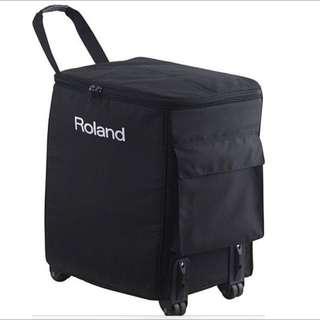 Roland BA-330音響 專用外出箱