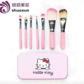 Hello Kitty Set Brush