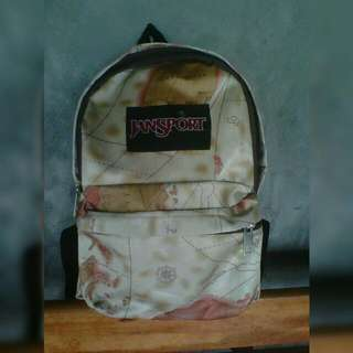 Jansport Mini