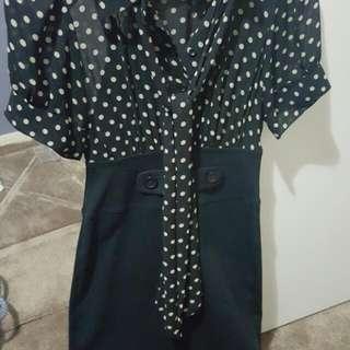 Review Dress Sz 8