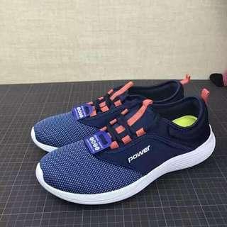 超軟記憶鞋墊方便鞋