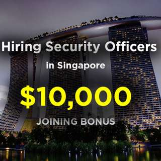 Security Officers / Protection Officers