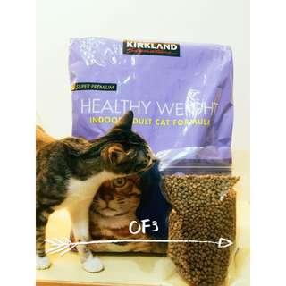 Costco 紫包 貓飼料 分裝 代購都可